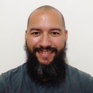 Profissional Felipe Vieira