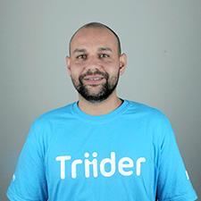 Profissional Tiago Nadalon