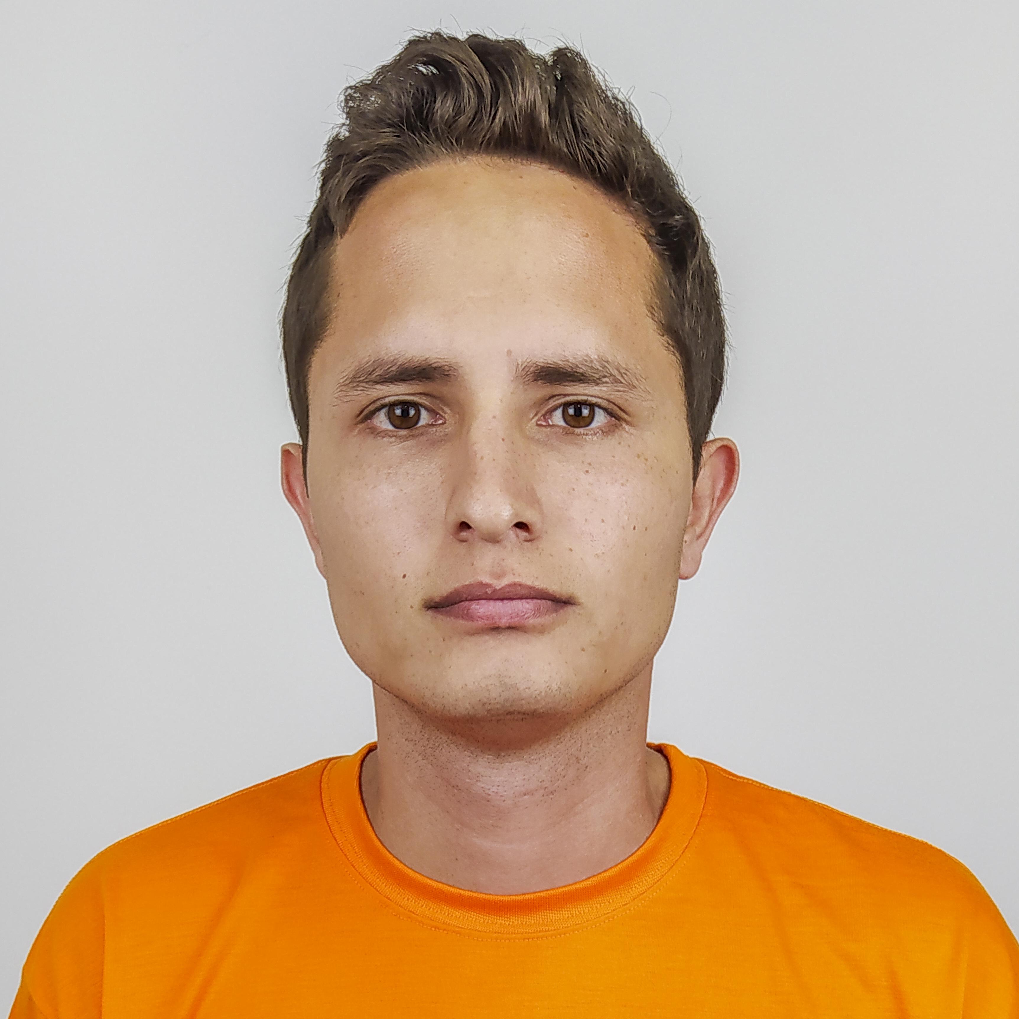 Profissional Fernando Ribeiro Dos Santos