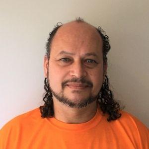 Profissional Valter Gonçalves Vieira