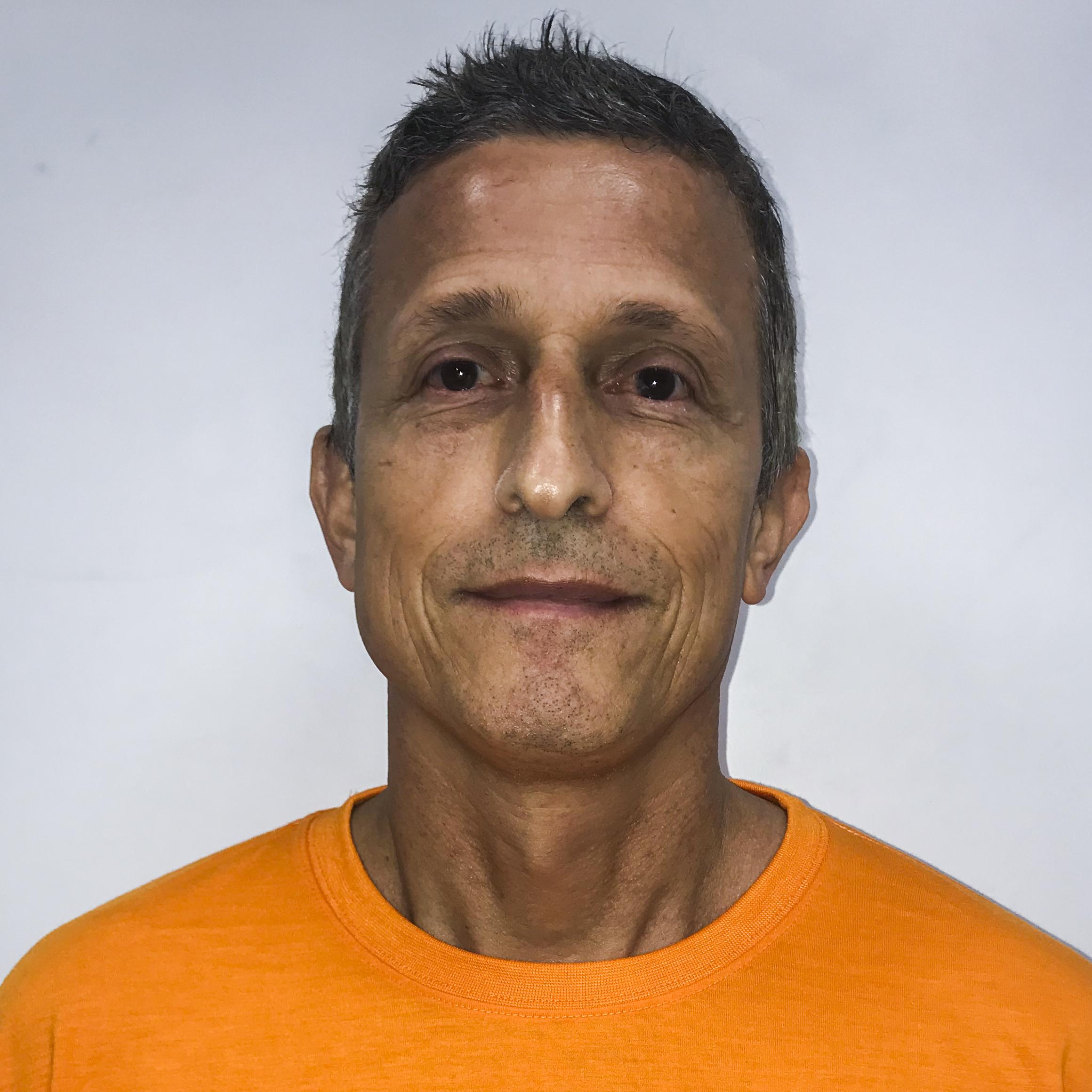 Profissional Julio Ferreira de Almeida