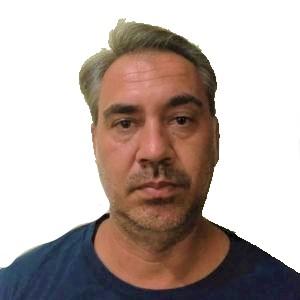 Profissional Luciano da Silva Vianna
