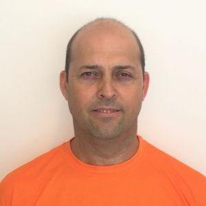 Profissional João Carlos Gonçalves