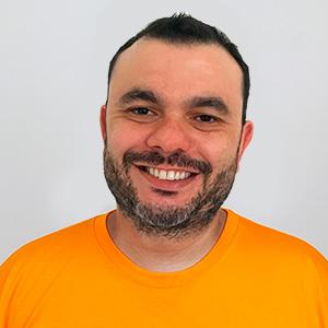 Profissional Luiz Bayard Martins dos Santos