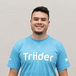 Profissional Felipe Ferreira Trindade