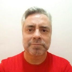 Profissional Sylas Alonso