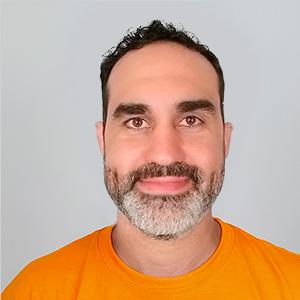 Profissional Filipe Miguel Nunes