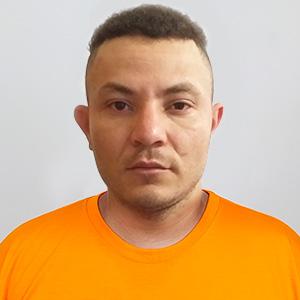 Profissional André Santos Oliveira