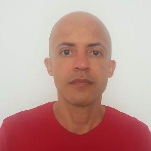 Profissional Wagner Santos