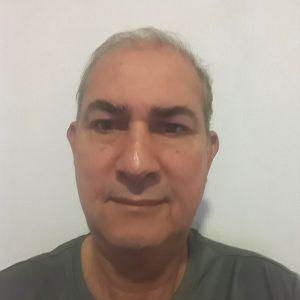 Profissional Fernando Souza