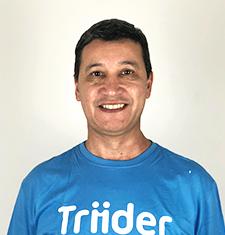 Profissional Marcio De Oliveira Brasil
