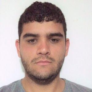 Profissional Guilherme Lima do Nascimento