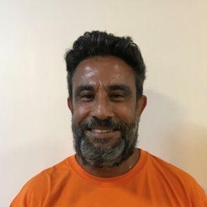 Profissional Carlos Alex Corrêa