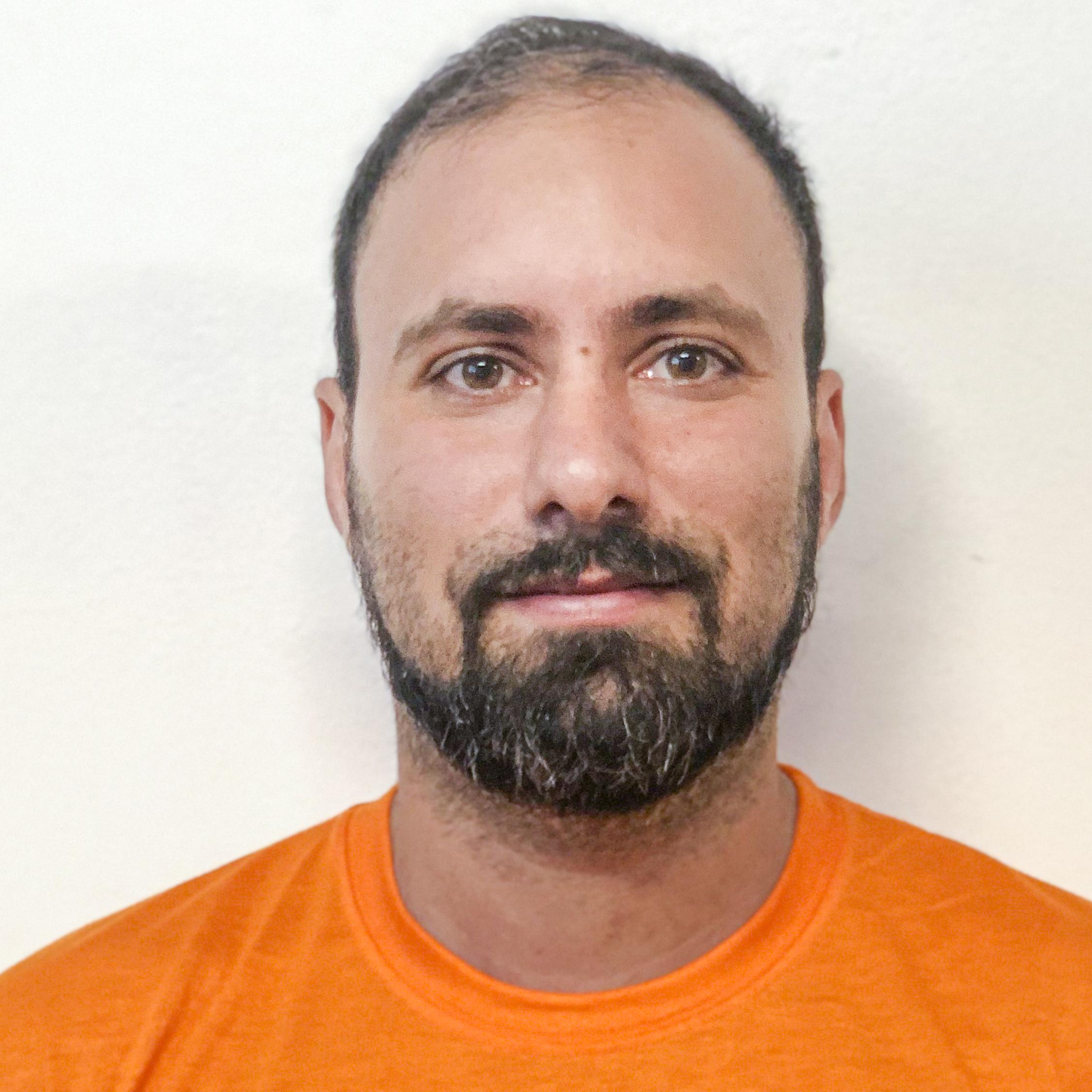 Profissional Wellington Renato De Souza Junior