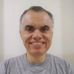 Profissional Donato Almeida Martins Junior