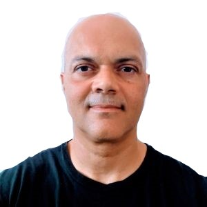 Profissional Alexandre Mendes Avelar