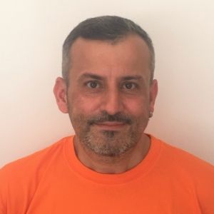 Profissional Jose Antonio Fontenla  Oliveira