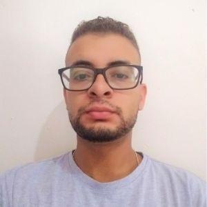 Profissional Lucas Freitas