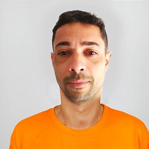 Profissional Alexandro Vieira Garcia