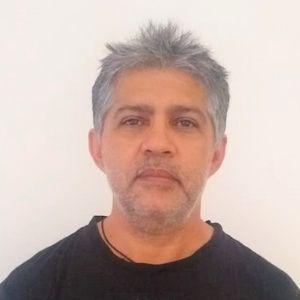 Profissional Gilvan Dos Santos Lima Paz