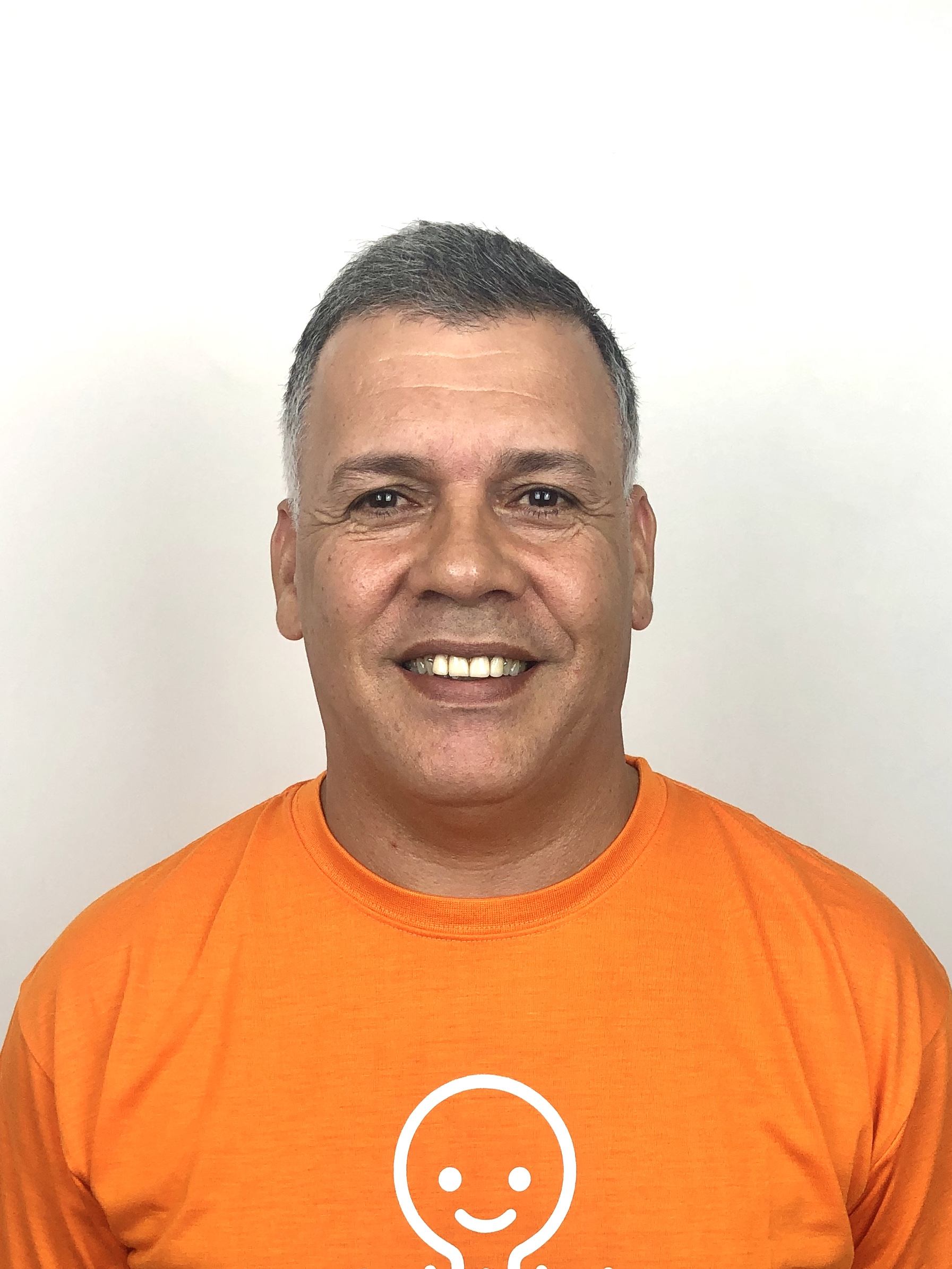 Profissional Joni Rafael Viana