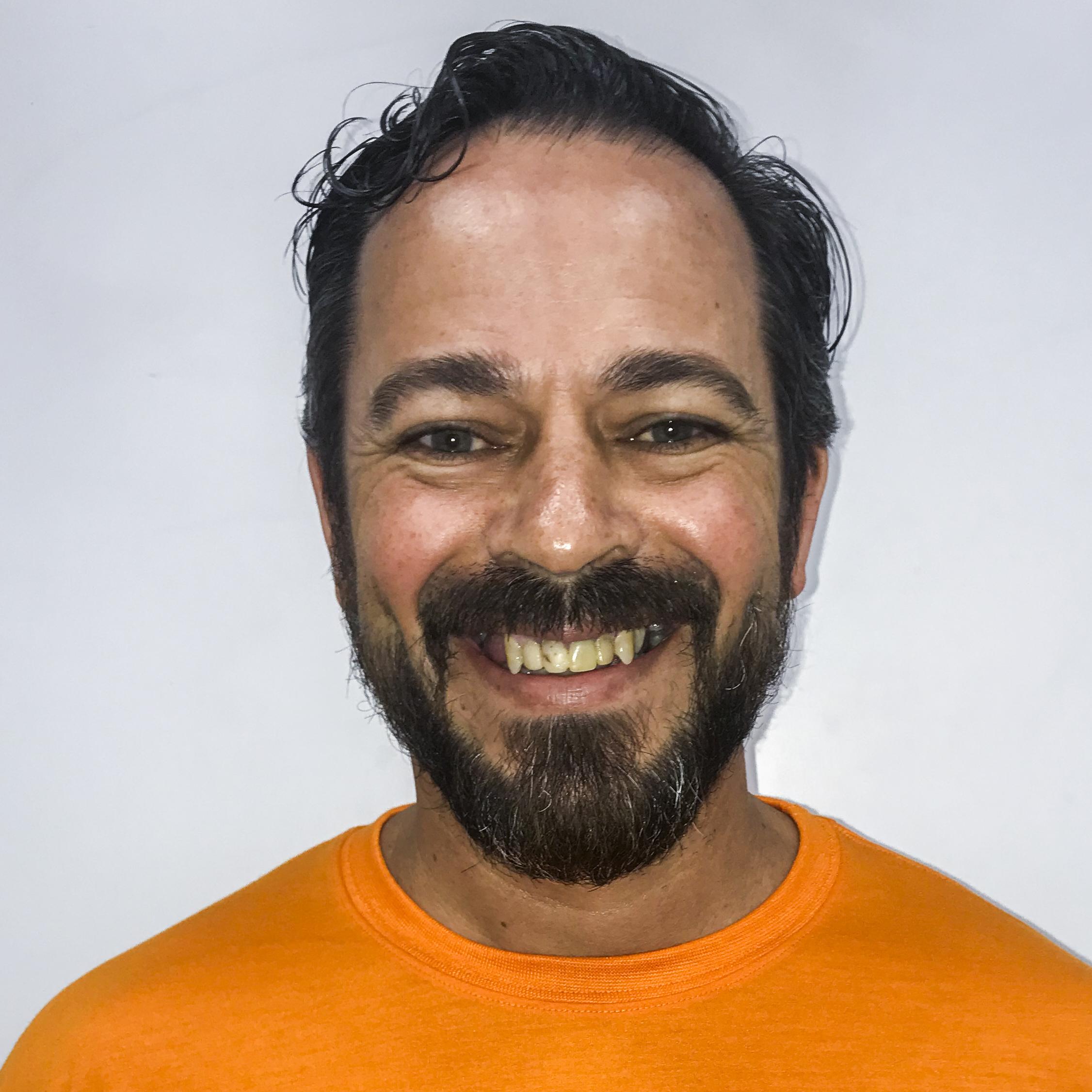 Profissional Wellington José da Silva