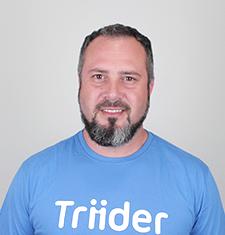 Profissional Rodrigo Figueiró da Silva