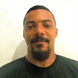 Profissional Elson Monteiro junior