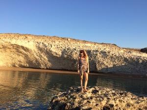 Natt Naville - Natt na Grécia