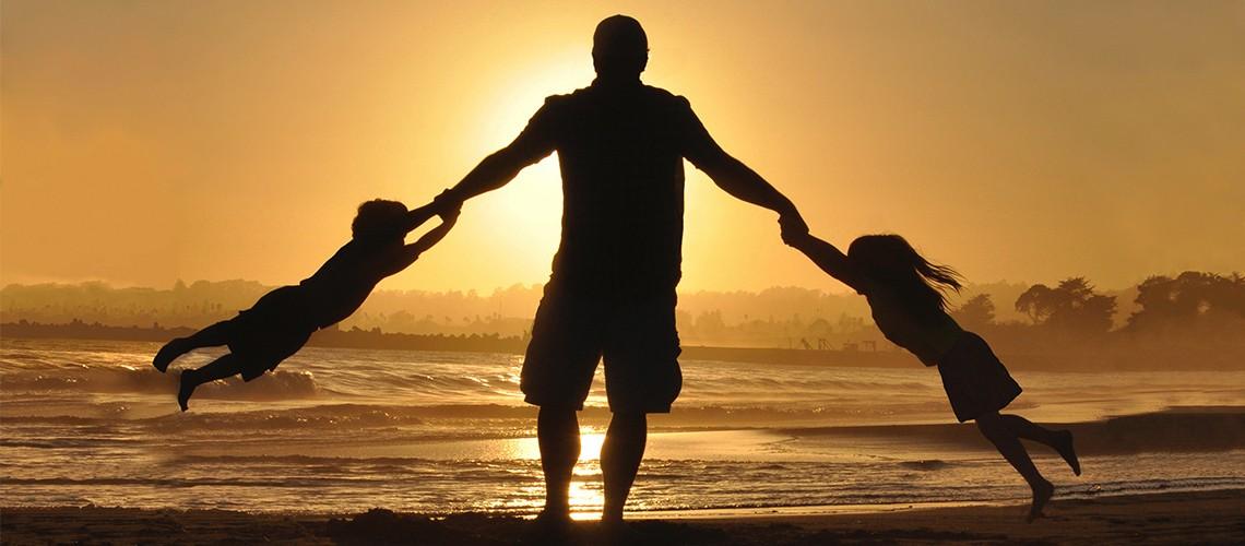 Idéias para curtir o Dia dos Pais