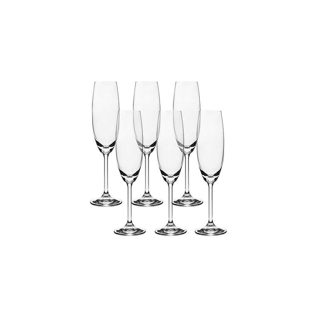 Tutto per la casa presente ta as champanhe cristal c 06 for Tutto per la casa