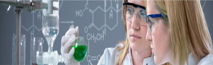 Técnico em Química - Escolas Padre Anchieta de Jundiaí