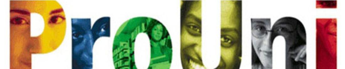 Logo do Prouni para o Grupo Anchieta