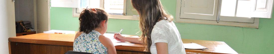 Serviço de atendimento psicopedagógico aos alunos das Escolas Padre Anchieta