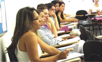 Volta às aulas no UniAnchieta de Jundiaí