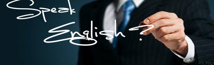 Especialização em Língua Inglesa