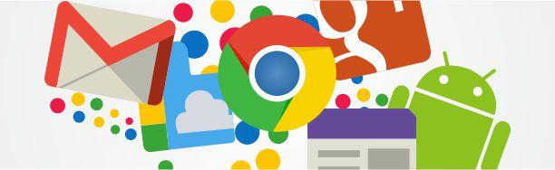 anchieta extensao google apps