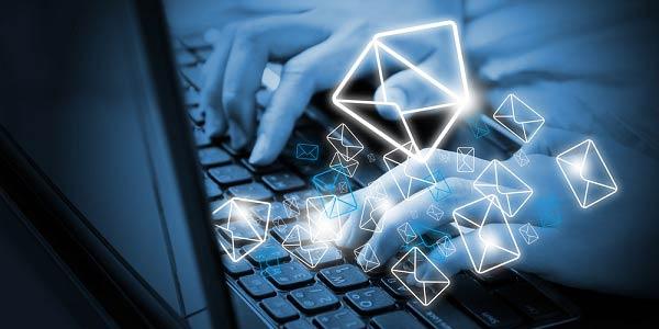 consulta vidência por email