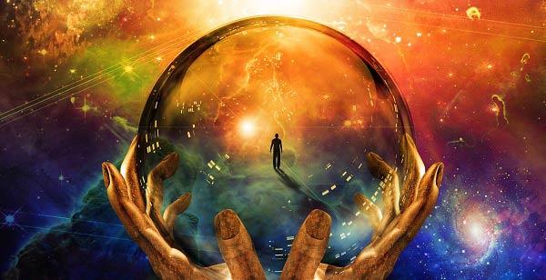 o que é vidência espiritual