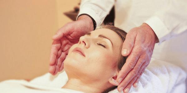 tratamento de reiki