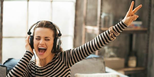 Descubra O Poder Das Músicas Motivacionais Blog Astrocentro