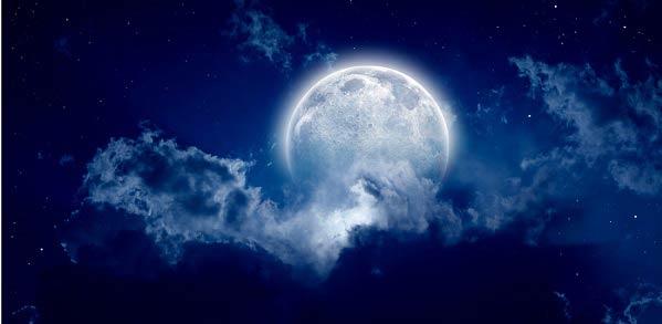 ac5c09aae O misterioso poder da lua cheia e como ele afeta diariamente o planeta  Terra e as nossas vidas