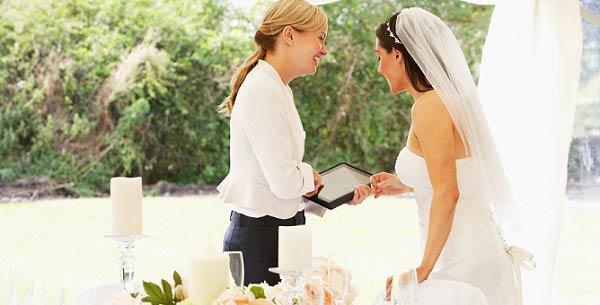Resultado de imagem para assessoria de casamento
