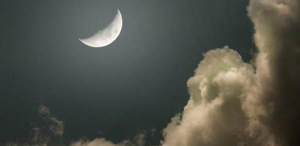 bc6b1963b Faça ritual poderoso da Lua Crescente para ter melhorias na área  profissional, amorosa e familiar