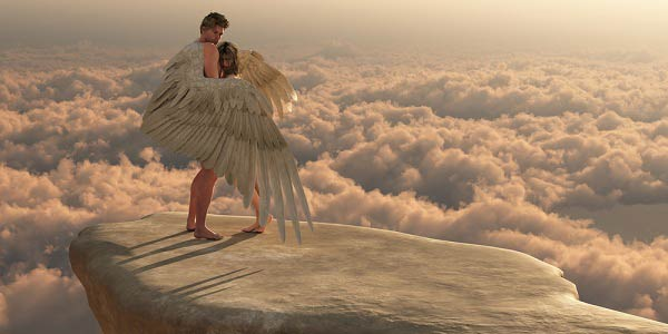eeece6261 Como é possível falar com anjos e qual a melhor maneira de invocá ...