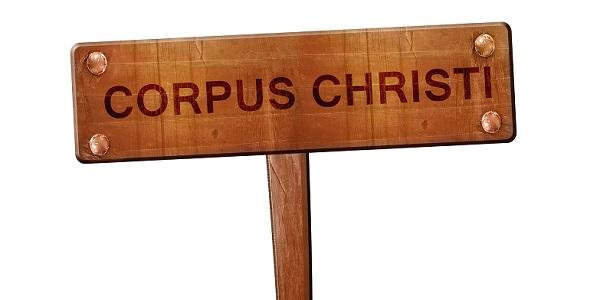 O que é Corpus Christi