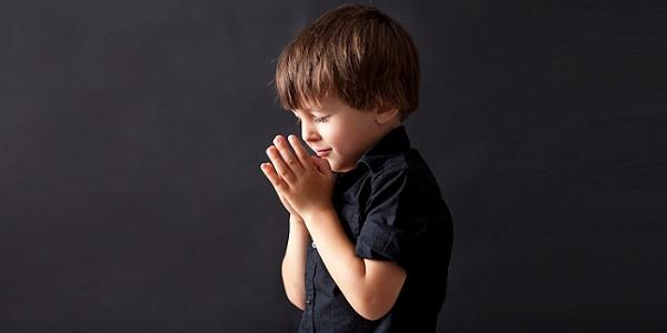 Orações fortes e poderosas