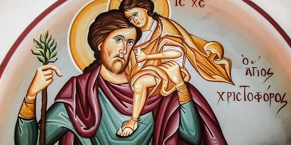 Quem foi São Cristóvão