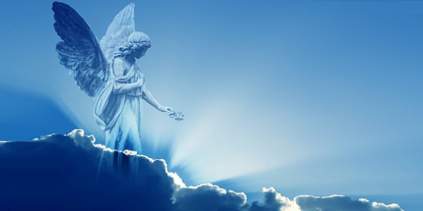 História do Anjo Miguel
