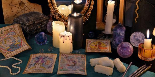 ¿Como funciona el Tarot Romántico certero?